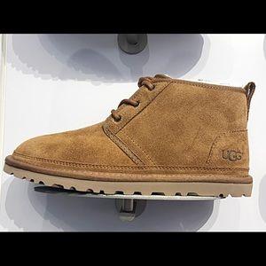 Ugg Neumal Chukka Boot